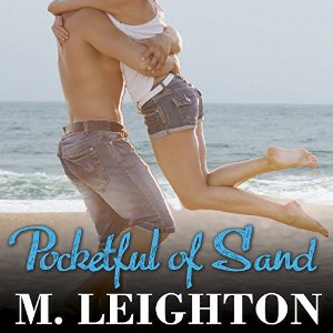 Pocketful of Sand audiobook by M. Leighton