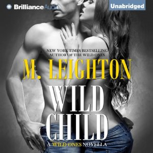 Wild Child audiobook by M. Leighton
