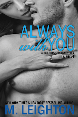 Always with You 2 by M. Leighton