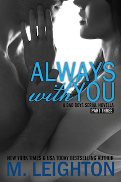 Always with You 3 by M. Leighton