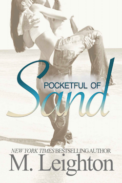 Pocketful of Sand by M. Leighton