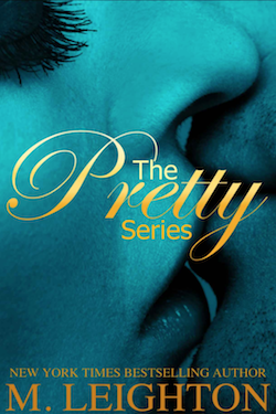 The Pretty Series Bundle by M. Leighton