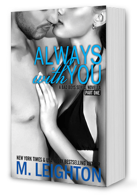 Always With You 1 Book Cover