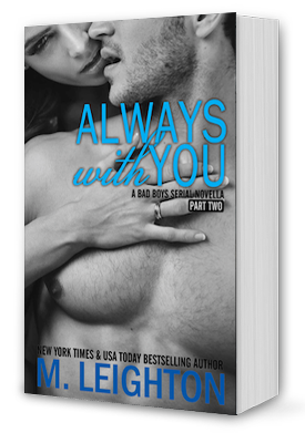 Always With You 2 Book Cover
