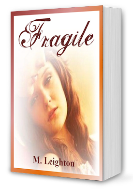 Fragile Book Cover