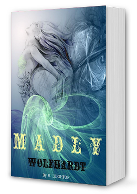 Madly and Wolfhardt Book Cover