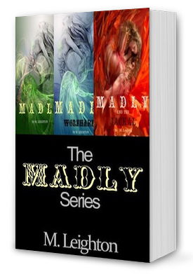 The Madly Series Bundle Book Cover