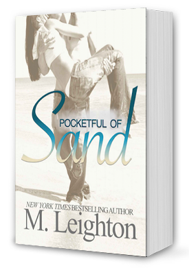 Pocketful of Sand Book Cover