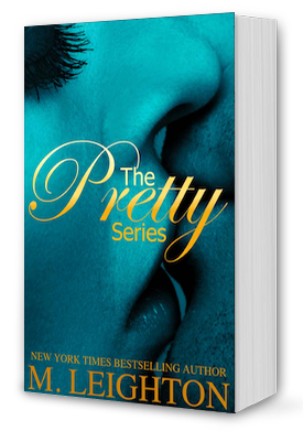 The Pretty Series Bundle Book Cover