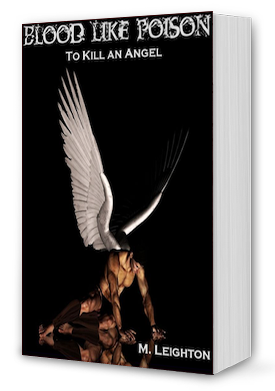 To Kill an Angel Book Cover