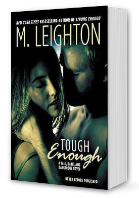 Tough Enough Book Cover