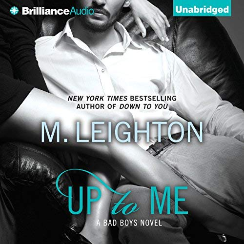 Audiobooks Books by M  Leighton, Bestselling Author of Contemporary